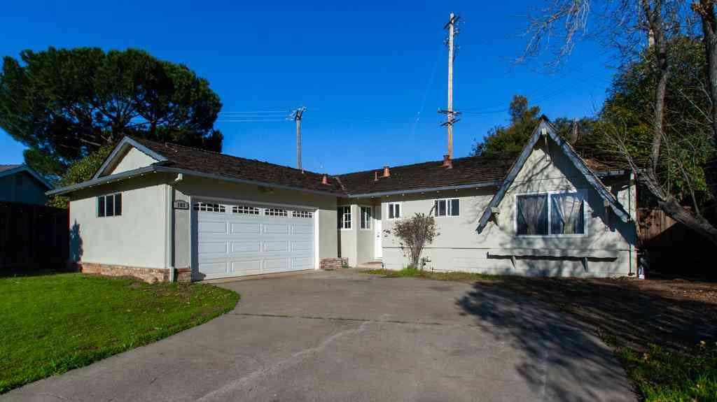 103 Farm Hill Way, Los Gatos, CA, 95032,