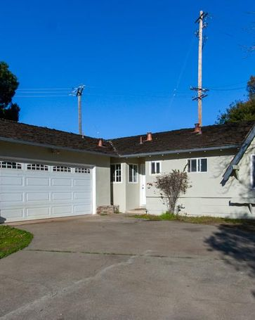 103 Farm Hill Way Los Gatos, CA, 95032