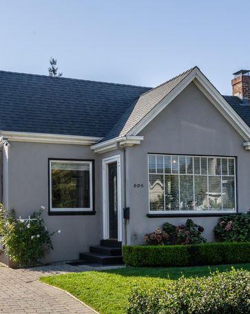 605 North Claremont Street San Mateo, CA, 94401