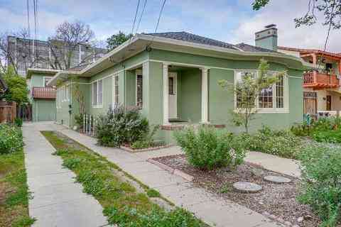 771 North 2nd Street, San Jose, CA, 95112,