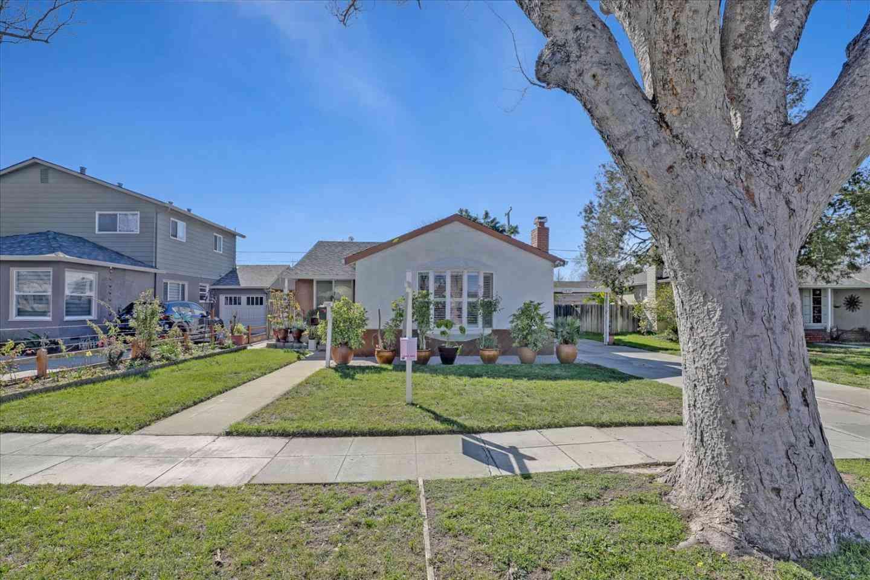 1431 Forrestal Avenue, San Jose, CA, 95110,