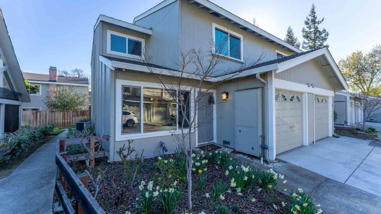 584 Latimer Circle, Campbell, CA, 95008,
