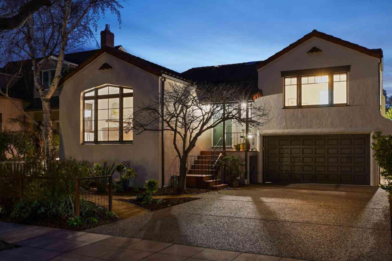465 Marin Drive, Burlingame, CA, 94010,