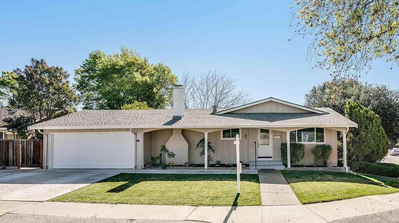 4315 Denker Drive, Pleasanton, CA, 94588,
