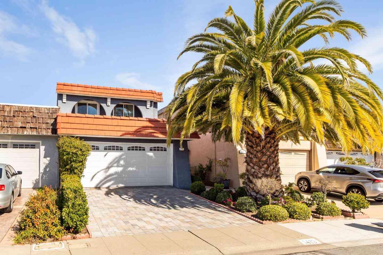 1413 Shoal Drive, San Mateo, CA, 94404,