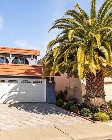 1413 Shoal Drive San Mateo, CA, 94404