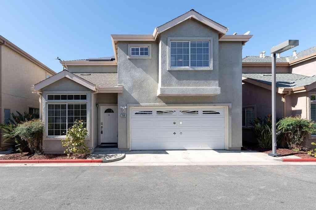2868 Holmes Place, Santa Clara, CA, 95051,