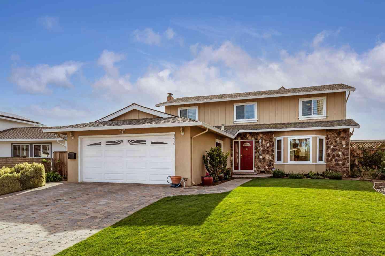 3620 Countrywood Court, San Jose, CA, 95130,