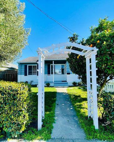 1720 York Avenue San Mateo, CA, 94401