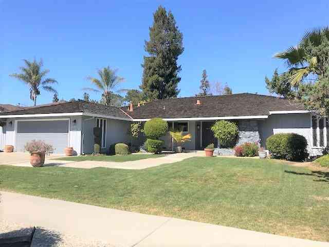 1487 Glen Ellen Way, San Jose, CA, 95125,