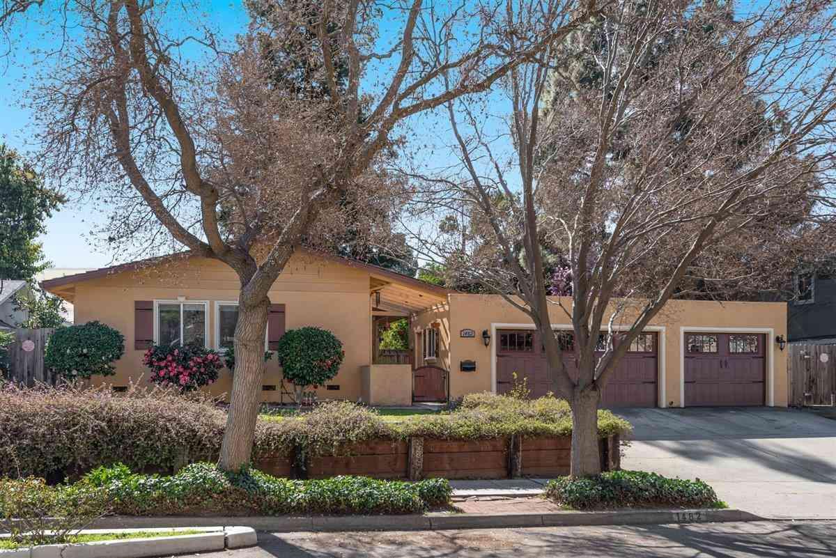 1482 Hamilton Way, San Jose, CA, 95125,