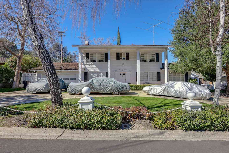 206 Vista Del Monte, Los Gatos, CA, 95030,