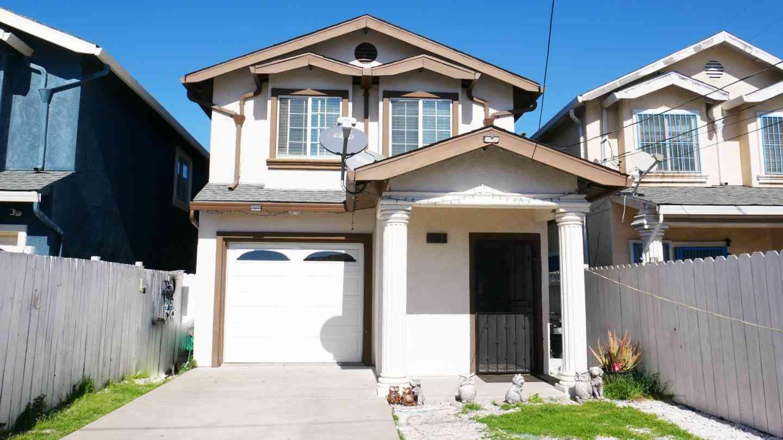 101 Sanford Avenue, Richmond, CA, 94801,