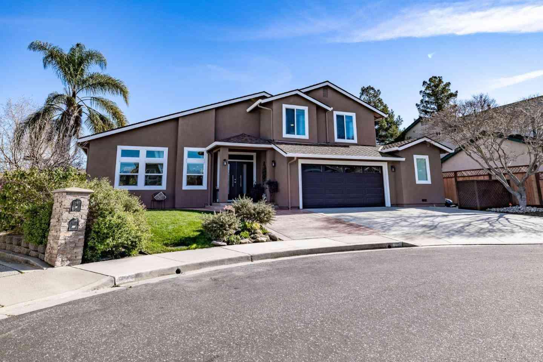 87 Bayport Court, San Carlos, CA, 94070,