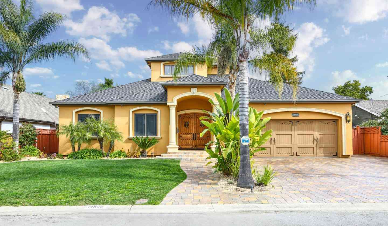 14850 Donner Drive, San Jose, CA, 95124,