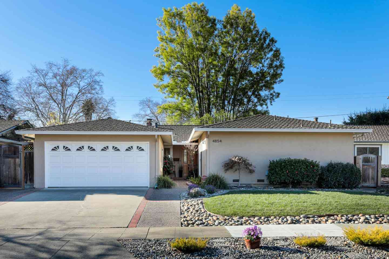 4854 Blue Ridge Drive, San Jose, CA, 95129,