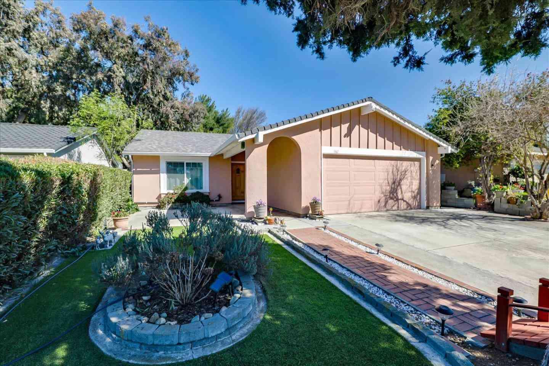 1867 Norseman Drive, San Jose, CA, 95133,