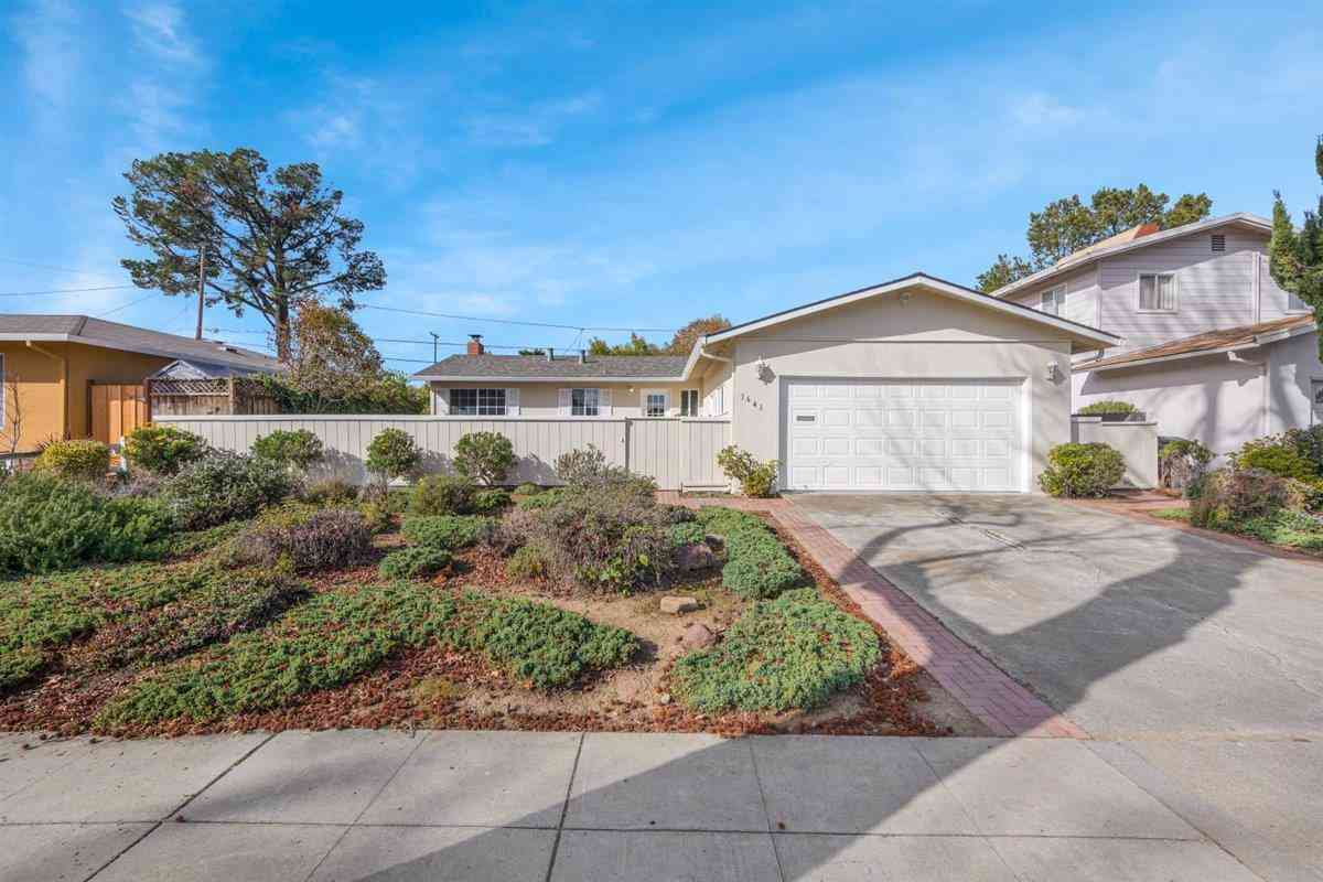 1641 Meadowlark Lane, Sunnyvale, CA, 94087,