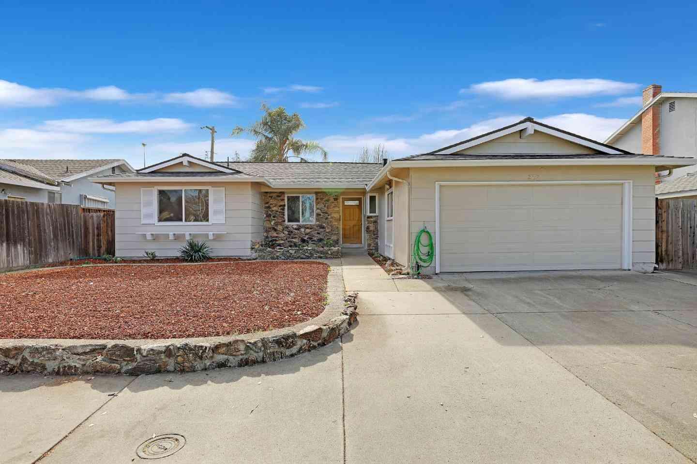 2952 Sierra Road, San Jose, CA, 95132,
