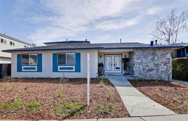 840 Opal Drive, San Jose, CA, 95117,