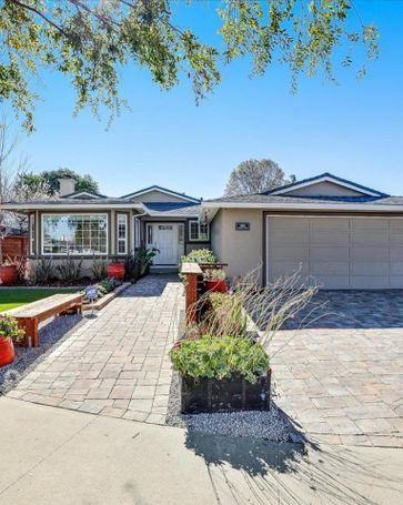 5986 Shawcroft Drive San Jose, CA, 95123