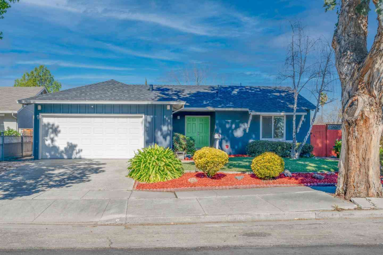 659 Albion Drive, San Jose, CA, 95136,
