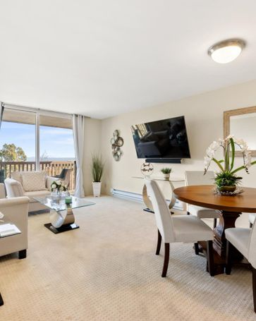 Sunny Living Room, 3331 Shelter Creek Lane San Bruno, CA, 94066