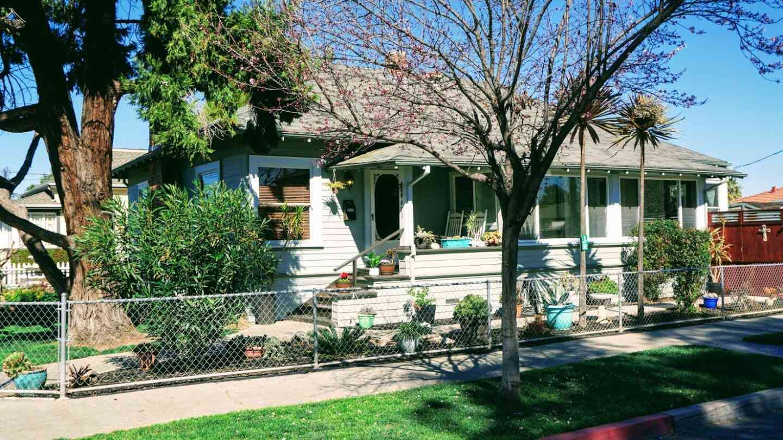 402 North 18th Street, San Jose, CA, 95112,