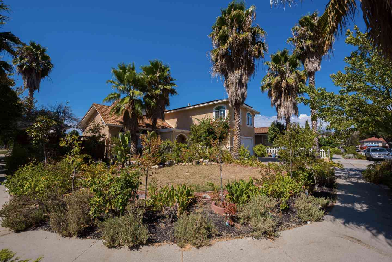 1363 Woodelf Drive, San Jose, CA, 95121,
