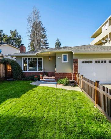 1414 Hopkins Avenue Redwood City, CA, 94062