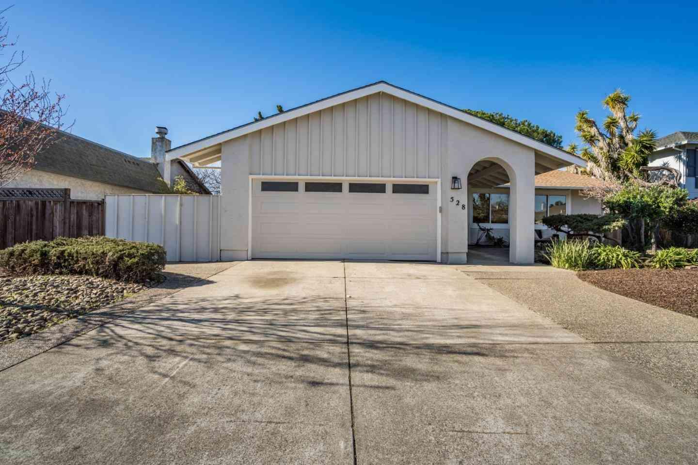 528 Compass Drive, Redwood Shores, CA, 94065,