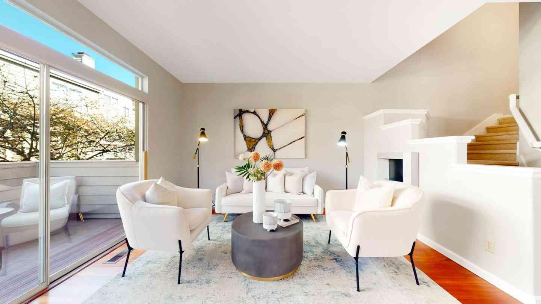 1156 La Rochelle Terrace #A, Sunnyvale, CA, 94089,
