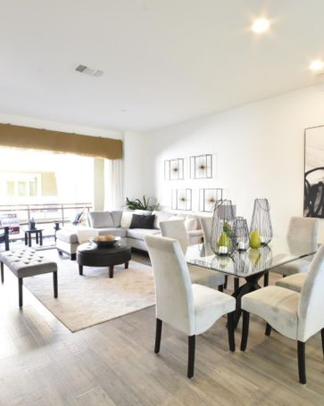 Sunny Living Room, 333 Tempo Lane Milpitas, CA, 95035