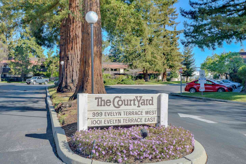 1001 East Evelyn Terrace #103, Sunnyvale, CA, 94086,