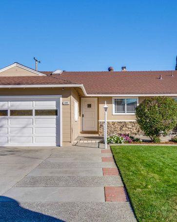 2069 Leon Drive San Jose, CA, 95128