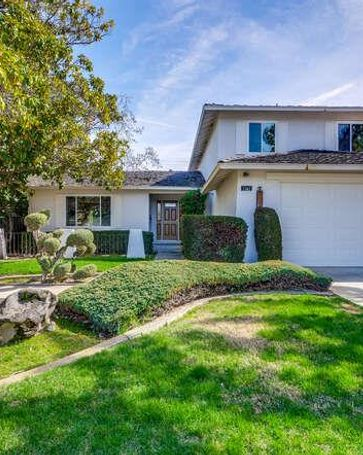 1582 Petal Way San Jose, CA, 95129