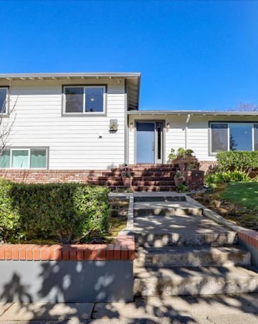 101 Griffith Place Los Gatos, CA, 95030