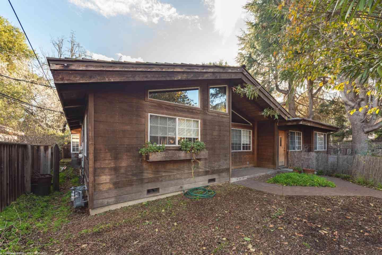 575 -577 Gilbert Avenue, Menlo Park, CA, 94025,