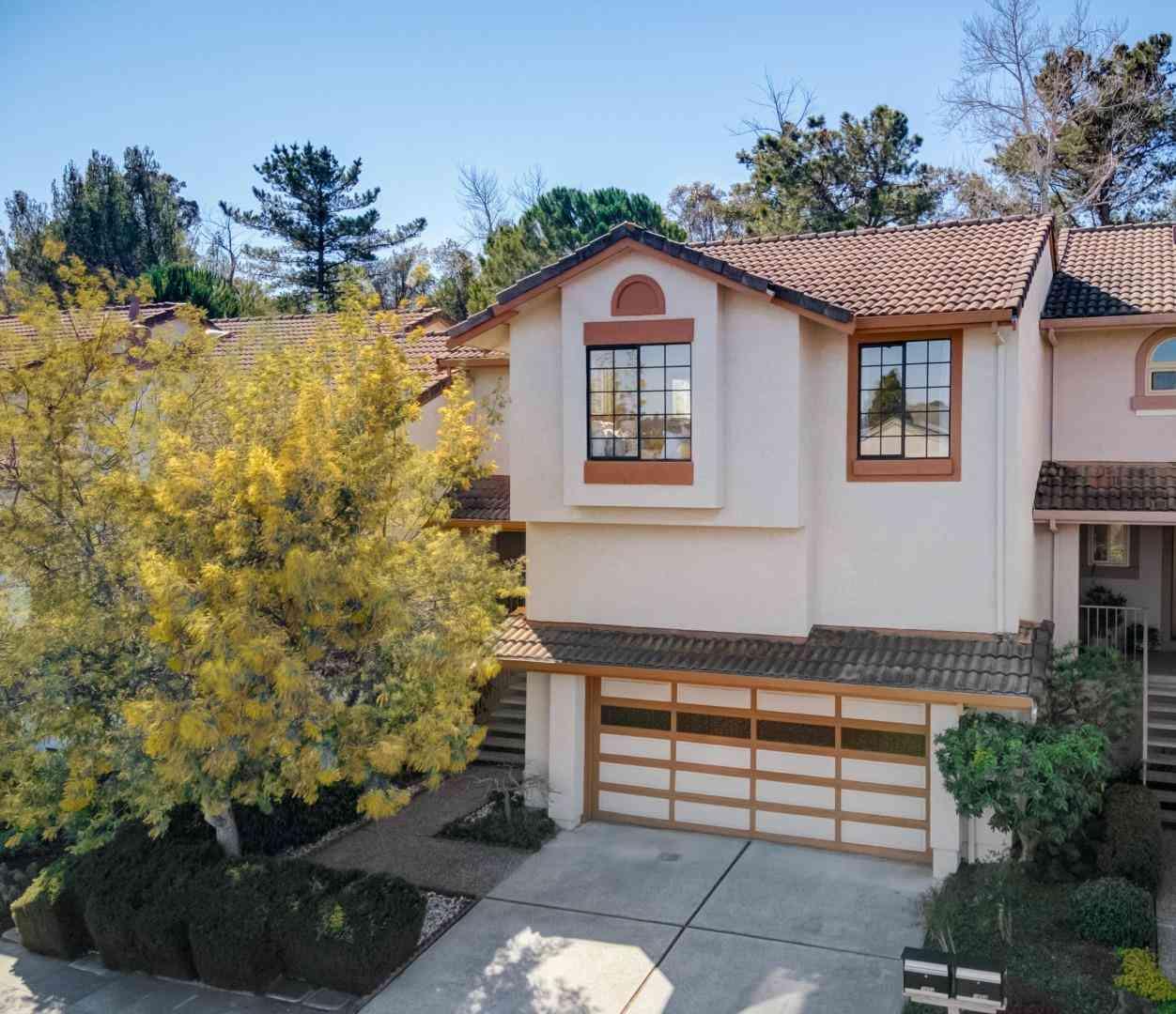 1854 Parkwood Drive, San Mateo, CA, 94403,