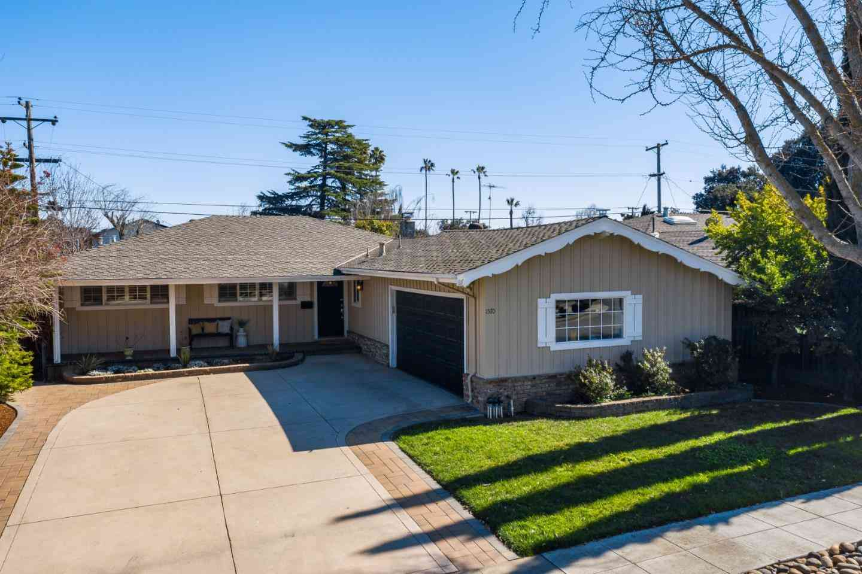 1570 Quail Avenue, Sunnyvale, CA, 94087,