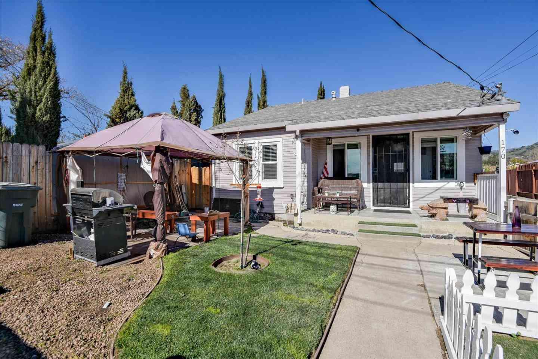 170 Pickford Avenue, San Jose, CA, 95127,
