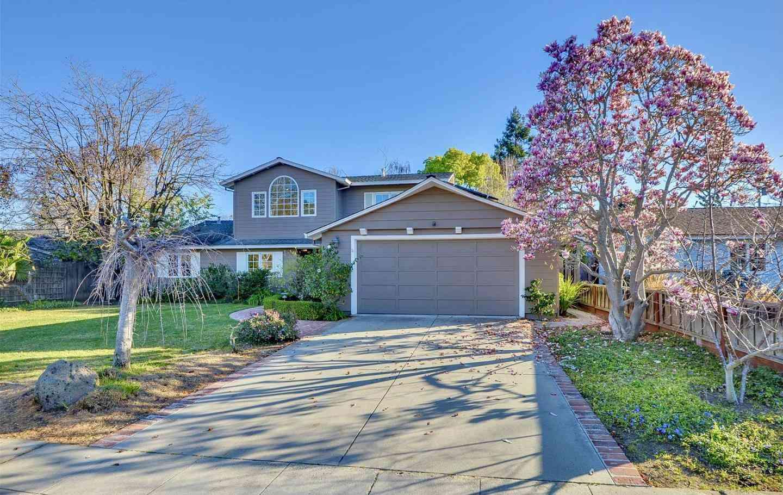 1017 Tulane Drive, Mountain View, CA, 94040,