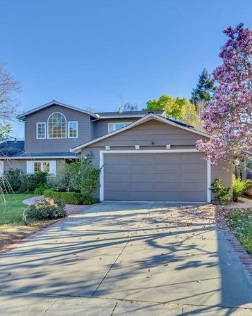 1017 Tulane Drive Mountain View, CA, 94040