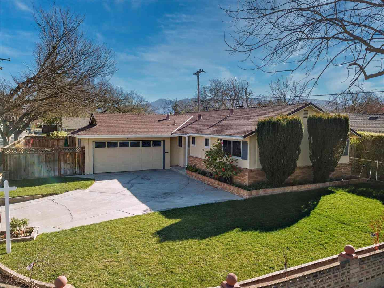 3723 Blossomview Drive, San Jose, CA, 95118,