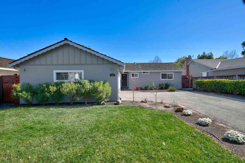 686 Boynton Avenue, San Jose, CA, 95117,