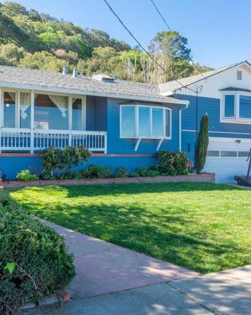 4304 Camden Avenue San Mateo, CA, 94403
