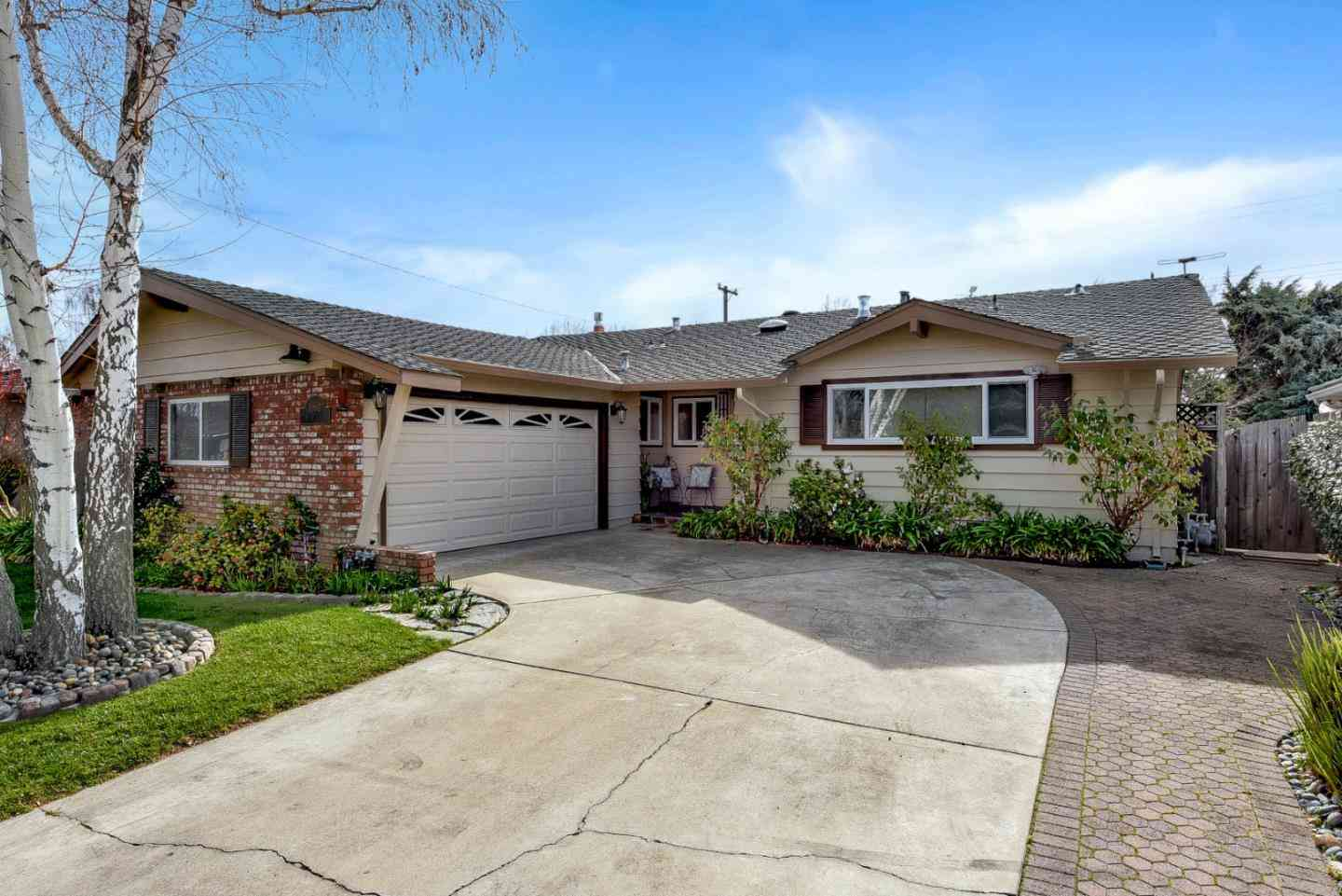 1664 Husted Avenue, San Jose, CA, 95125,