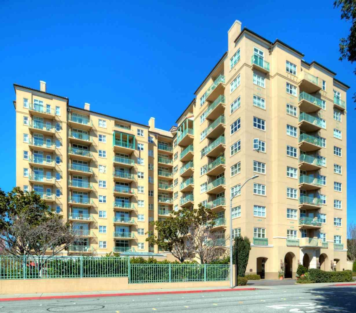 1 Baldwin Avenue #204, San Mateo, CA, 94401,
