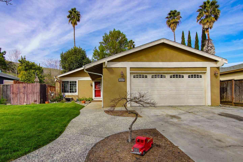 317 Beechvale Court, San Jose, CA, 95119,
