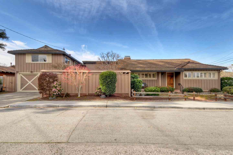 1506 Gover Lane, San Carlos, CA, 94070,